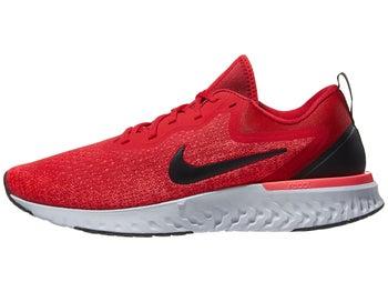 9bcd69608025 Nike Odyssey React Men s Shoes University Red Black
