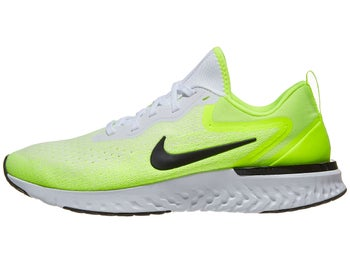 b95e0e73125 Nike Odyssey React Men s Shoes White Black Volt