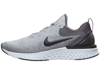 ee9ea0dea3e Nike Odyssey React Women s Shoes Wolf Grey Black Grey