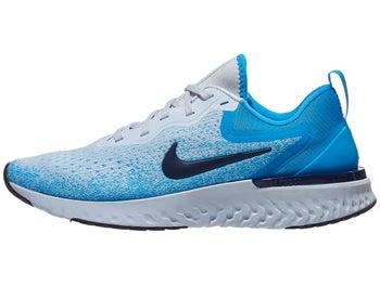 36d64b4715c8 Nike Odyssey React Women s Shoes Football Grey Blue