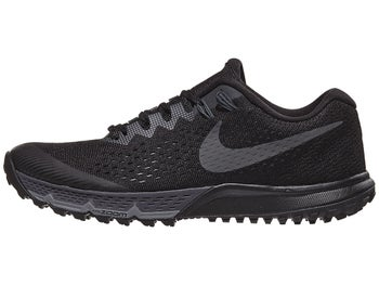 7a877c971fad9 Nike Zoom Terra Kiger 4 Men s Shoes Black Anthracite