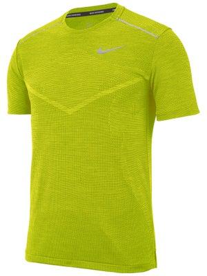 c911c374 Click for larger view. Nike Men's Summer Techknit Ultra Short Sleeve Top ...