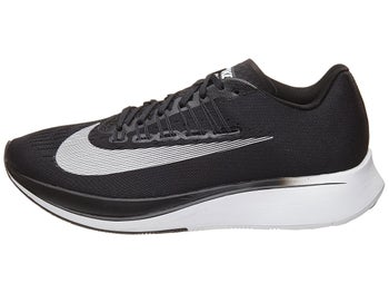 47efcb056c87 Nike Zoom Fly Men s Shoes Black White Anthracite