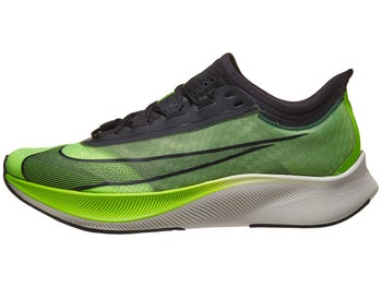 3fad083111c Nike Zoom Fly 3 Men's Shoes Electric Green/Black
