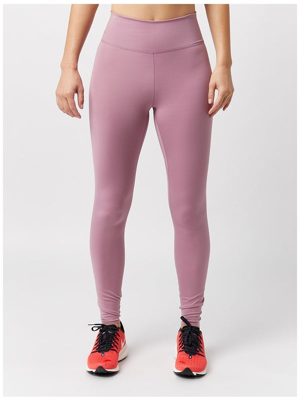 new design quality products get new Nike Women's Spring All-In Lux Tight Plum Dust