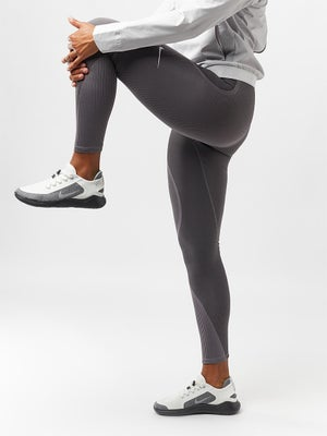 51207fe70c456 Click for larger view. Nike Women s Pro HyperWarm Engineered Tight ...