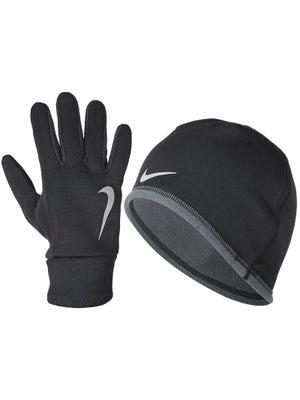 654c7eb9d Nike Women's Running Thermal Beanie/Gloves Set