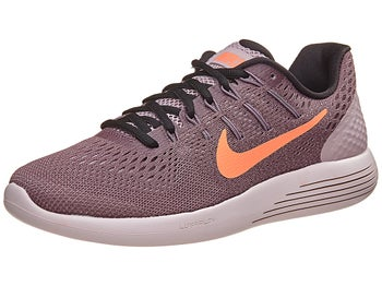 nike lunarglide 8 womens purple sky blue