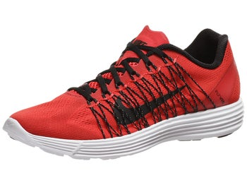 Nike LunaRacer+ 3 Mens Shoes Red/White/Silver