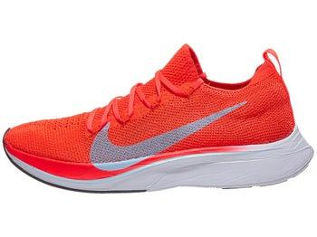 4371afd821 Nike Zoom Vaporfly 4% Flyknit Unisex Crimson Blue