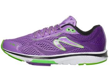 6180ea27ea3e Newton Motion 8 Women s Shoes Purple Green
