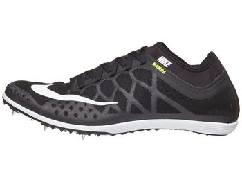 on sale 02b08 c60d6 ... clearance prices c6a35 c12f1 Nike Zoom Mamba 3 Unisex Spikes  BlackWhiteVolt