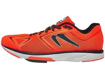 Newton Distance 8 Men s Shoes Orange Black af5966852
