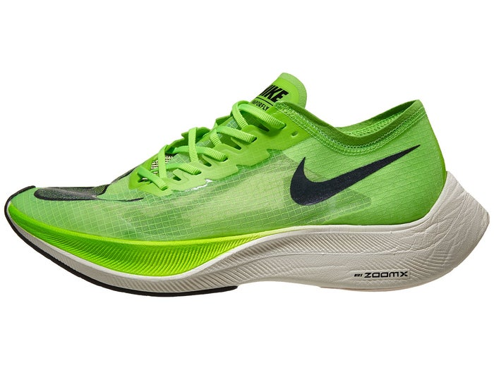 exquisite style reliable quality available Nike ZoomX Vaporfly Next% Unisex Shoes Green/Black