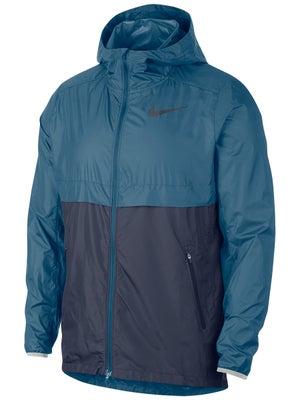 4dfe7ba789a74 Nike Men's Shield Jacket Hooded