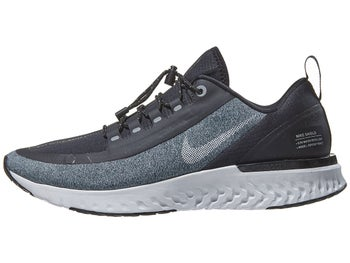 fe5659c29c72 Nike Odyssey React Shield Women s Shoes Black Silver
