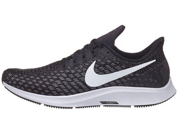 d8fb6b6e9832 Nike Zoom Pegasus 35 Men s Shoes Black White Gunsmoke