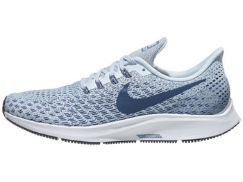 best sneakers 91656 3e7b7 where can i buy nike zoom pegasus 35 mens shoes football grey blue 44695  d42a5