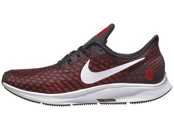 e4fcfaea68a5d8 Nike Zoom Pegasus 35 BTC Men s Shoes Black White Red