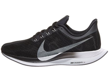 ce9b81c4cfd9b Nike Zoom Pegasus 35 Turbo Men s Shoes Black Grey