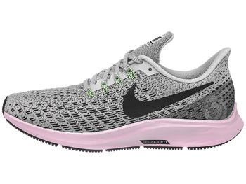 55ad4d51bf9 Nike Zoom Pegasus 35 Women s Shoes Vast Grey Black P