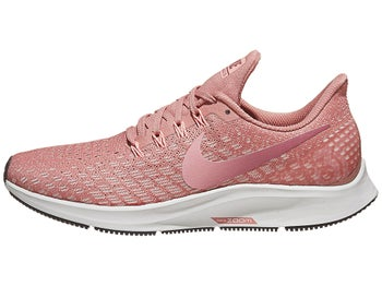 ce42e01b0d2f ... authentic nike zoom pegasus 35 womens shoes rust pink pink ice 05ab0  acf2b