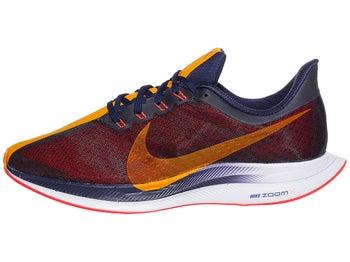 39b942eade7e12 Nike Zoom Pegasus 35 Turbo Women s Shoes Blackened Blue