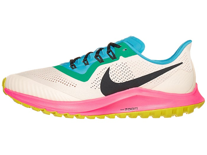 limited guantity big discount great quality Nike Zoom Pegasus 36 Trail Men's Shoes Orewood/Pink