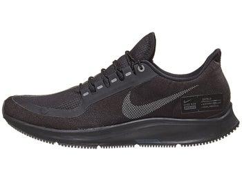 2a6d7434d62 Nike Zoom Pegasus 35 Shield Men s Shoes Blk Anthr