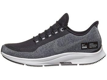 7c96ac417c7 Nike Zoom Pegasus 35 Shield Women s Shoes Black White
