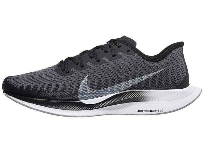 san francisco d0f83 09add Nike Zoom Pegasus Turbo 2 Men's Shoes Black/White
