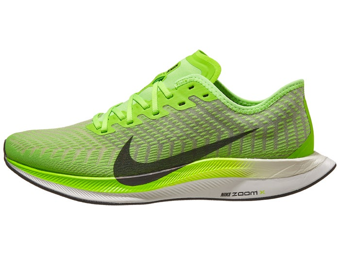 new products 4c332 7cb33 Nike Zoom Pegasus Turbo 2 Men's Shoes Electric Green