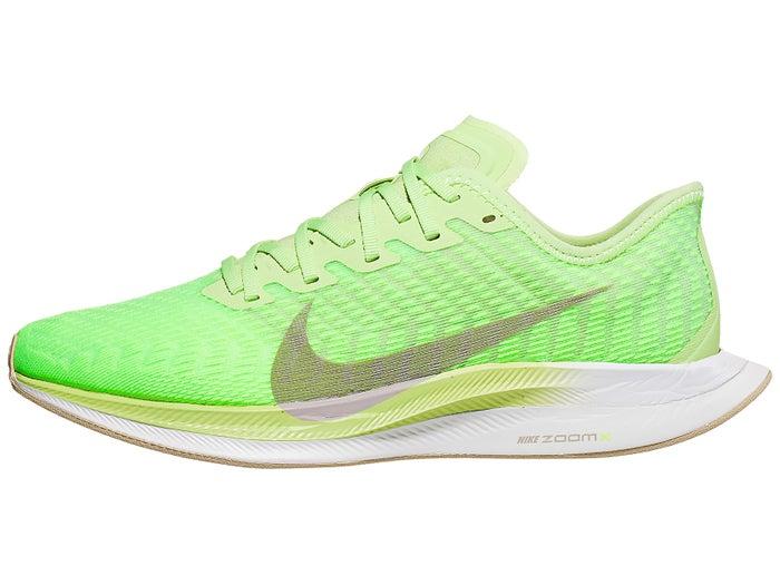 pretty nice 0140f 3da7d Nike Zoom Pegasus Turbo 2 Women's Shoes Lab Green
