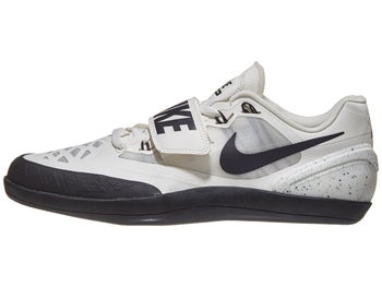 b0cc220fe95 Nike Zoom Rotational 6 Unisex Throw Shoes Phantom/Grey