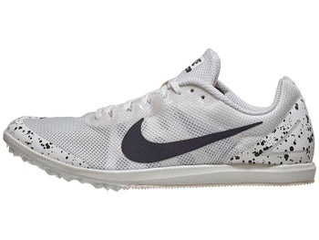 100dacc05dd Nike Zoom Rival D 10 Women s Spikes Phantom Oil Grey