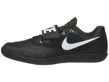 4f796aae5dfa ... Nike Zoom SD 4 Unisex Throw 01571e6 Shoes BlackWhiteVolt 91560a22 ...