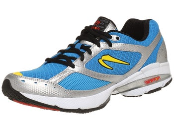 Newton Sir Isaac S Mens Shoes Bright Blue/Black