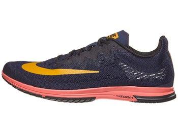 c214dbd1b574 Nike Zoom Streak LT 4 Unisex Shoes Blackened Blue