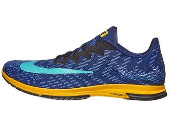 d996a8606d74 Nike Zoom Streak LT 4 Unisex Shoes Blue Void Jade