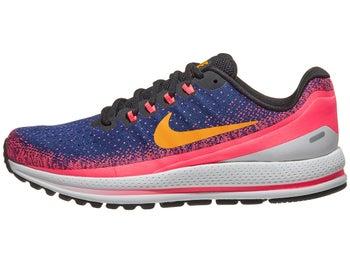Nike Zoom Vomero 13 Men s Shoes Blue Void Orange Peel 027140a49