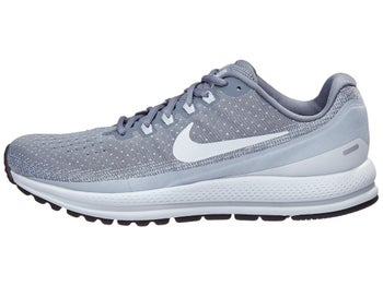 7a4c04f65b2c Nike Zoom Vomero 13 Men s Shoes Grey Platinum Grey