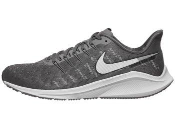 cc252676f37c Nike Zoom Vomero 14 Men s Shoes Gunsmoke White