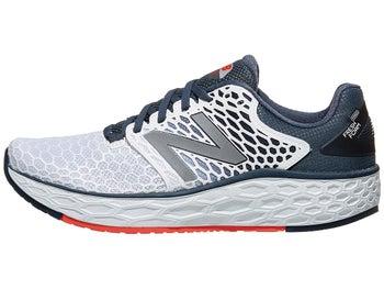 New Balance Fresh Foam Vongo v3 Men s Shoes White c79f22605ee