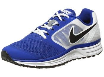 Nike Zoom Vomero+ 8 Mens Shoes Blue/White/Black