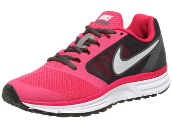 Nike Zoom Vomero+ 8 Womens Shoes Pink/Grey/White