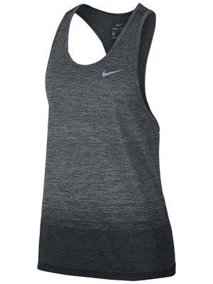 810718766a311 Nike Women s Dri-FIT Knit Novelty Tank