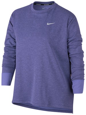 c51b1644 Nike Women's Plus Size Therma Sphere Element Top
