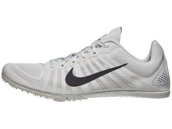 992dd3f09f6932 Nike Zoom D Unisex Spikes Phantom Grey Grey
