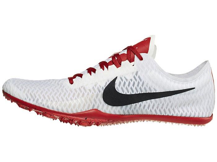 material Proscrito Lujoso  Nike Zoom Mamba 5 BTC Unisex Spikes White/Black