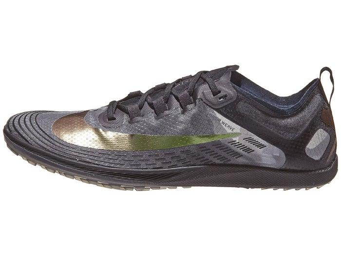 billiga priser så billigt lägre pris med Nike Zoom Victory Waffle 5 Unisex Spikeless Black